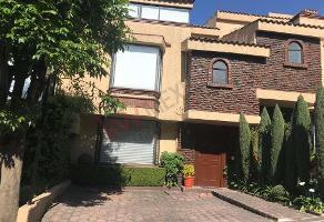 Foto de casa en venta en prolongacion ocotepec 79, san jerónimo lídice, la magdalena contreras, df / cdmx, 13325281 No. 01