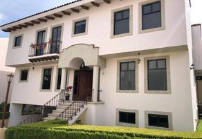 Foto de casa en condominio en venta en prolongación ocotepec , san jerónimo lídice, la magdalena contreras, df / cdmx, 15857339 No. 01