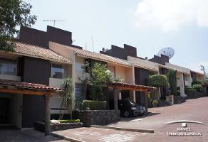 Foto de casa en venta en prolongacion ocotepec , san jerónimo lídice, la magdalena contreras, df / cdmx, 0 No. 01