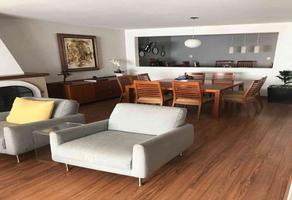 Foto de casa en condominio en venta en prolongación ocotepec , san jerónimo lídice, la magdalena contreras, df / cdmx, 0 No. 01