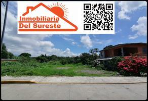 Foto de terreno habitacional en venta en prolongación oriente 7 , villas de ixtac, ixtaczoquitlán, veracruz de ignacio de la llave, 0 No. 01