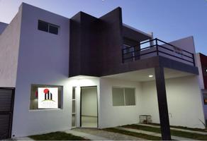 Foto de casa en venta en prolongacion paseo amsterdam 1, el pueblito centro, corregidora, querétaro, 0 No. 01