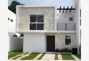 Foto de casa en venta en prolongación paseo amsterdam 123, cumbres del roble, corregidora, querétaro, 11480842 No. 01