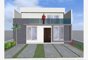 Foto de casa en venta en prolongacion paseo de amsterdam 100, villas de la corregidora, corregidora, querétaro, 20212505 No. 01