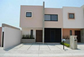 Foto de casa en venta en prolongación paseo de la reforma , lomas del marqués 1 y 2 etapa, querétaro, querétaro, 0 No. 01