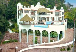 Foto de casa en venta en prolongación paseo de las conchas chinas 511, conchas chinas, puerto vallarta, jalisco, 11632037 No. 01