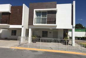 Foto de casa en venta en prolongación paseo tecnológico , villas de las perlas, torreón, coahuila de zaragoza, 15141254 No. 01