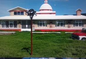 Foto de rancho en venta en prolongación paseos del marqués , amealco de bonfil centro, amealco de bonfil, querétaro, 10549438 No. 01