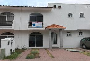 Foto de casa en condominio en venta en prolongacion pino suarez ejido modelo queretaro , villa jardín, querétaro, querétaro, 17516685 No. 01