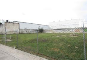 Foto de terreno comercial en venta en prolongación pino suárez , el vigía, zapopan, jalisco, 6525183 No. 01