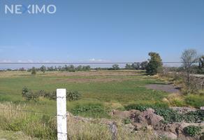Foto de terreno industrial en venta en prolongacion pino suarez , las taponas, corregidora, querétaro, 11890925 No. 01