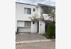 Foto de casa en venta en prolongacion pinosuarez 463, residencial frondoso, querétaro, querétaro, 0 No. 01