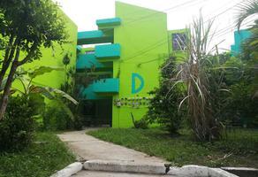 Foto de departamento en renta en prolongacion primero de mayo , los mangos, ciudad madero, tamaulipas, 6417031 No. 01