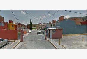 Foto de casa en venta en prolongación progreso 307, san mateo oxtotitlán, toluca, méxico, 0 No. 01