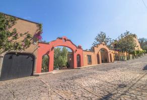 Foto de casa en renta en prolongacion , progreso, san miguel de allende, guanajuato, 18390373 No. 01