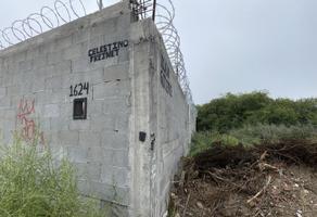 Foto de terreno habitacional en venta en prolongacion raquel siller fraccionamiento a, hacienda san carlos, saltillo, coahuila de zaragoza, 16593760 No. 01
