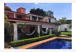 Foto de casa en venta en prolongación reforma 1, jardines de reforma, cuernavaca, morelos, 6024655 No. 01