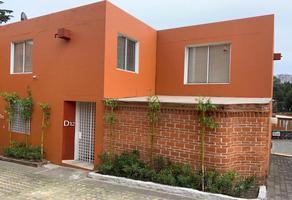 Foto de casa en venta en prolongación reforma 5000, cuajimalpa, cuajimalpa de morelos, df / cdmx, 20185268 No. 01