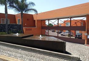 Foto de casa en renta en prolongacion reforma 5000, cuajimalpa, cuajimalpa de morelos, df / cdmx, 0 No. 01