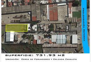 Foto de terreno habitacional en venta en prolongacion reforma 7106, ignacio romero vargas, puebla, puebla, 0 No. 01