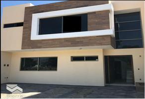 Foto de casa en venta en prolongacion rio blanco 1900, casa grande, zapopan, jalisco, 16811449 No. 01