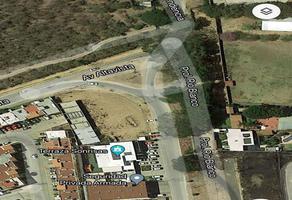 Foto de terreno habitacional en venta en prolongacion rio blanco 2363, mirador de la cañada, zapopan, jalisco, 19112930 No. 01