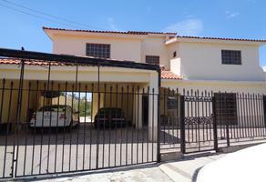 Foto de casa en venta en prolongación rio yaqui 13 , modelo, hermosillo, sonora, 0 No. 01