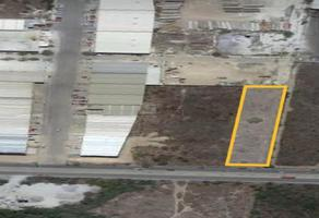 Foto de terreno comercial en venta en prolongación ruiz cortínez , valle soleado, guadalupe, nuevo león, 16865917 No. 01