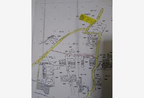 Foto de terreno habitacional en venta en prolongacion san diego 5, san bartolo ameyalco, álvaro obregón, df / cdmx, 13537088 No. 01