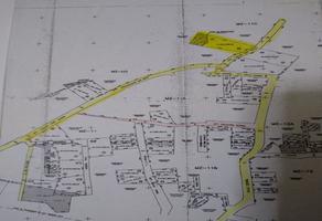 Foto de terreno habitacional en venta en prolongacion san diego , san bartolo ameyalco, álvaro obregón, df / cdmx, 15187042 No. 01