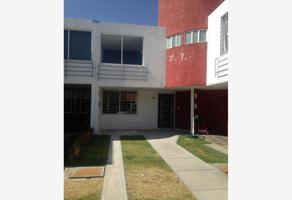 Foto de casa en venta en prolongacion san joaquin , santa maría coronango, coronango, puebla, 17357283 No. 01