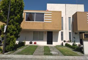 Foto de casa en renta en prolongacion san juan 1, hacienda san carlos, cuautlancingo, puebla, 0 No. 01