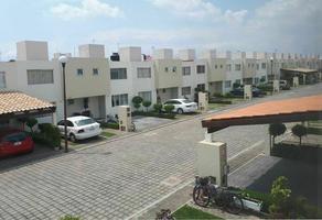 Foto de casa en renta en prolongación san juan , san juan cuautlancingo centro, cuautlancingo, puebla, 0 No. 01