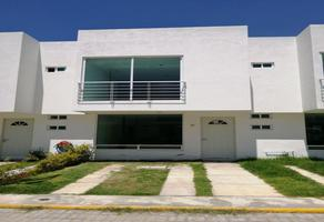 Foto de casa en condominio en venta en prolongación san lorenzo , santa maría coronango, coronango, puebla, 17420681 No. 01