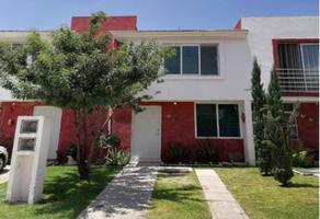 Foto de casa en condominio en venta en prolongación san lorenzo , santa maría coronango, coronango, puebla, 0 No. 01