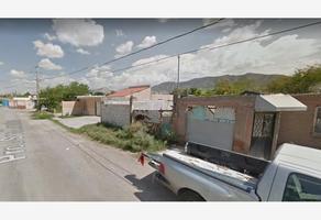 Foto de casa en venta en prolongacion san marcelino 783, la merced, torreón, coahuila de zaragoza, 0 No. 01