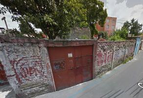 Foto de terreno habitacional en venta en prolongación san simón , san rafael, azcapotzalco, df / cdmx, 12482650 No. 01