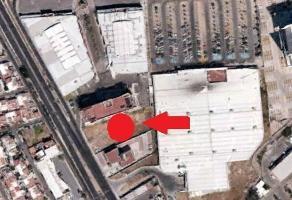Foto de terreno habitacional en venta en prolongacion tecnológico , san pablo, querétaro, querétaro, 0 No. 01