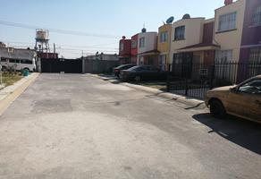 Foto de casa en venta en prolongacion tierra blanca , ampliación san pablo de las salinas, tultitlán, méxico, 18661166 No. 01