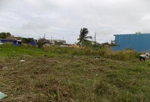 Foto de terreno habitacional en venta en prolongacion tizatlan lote 23 , nueva imagen, coatzacoalcos, veracruz de ignacio de la llave, 17810026 No. 01