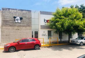 Foto de edificio en venta en prolongacion tlatilco 211, siglo xxi, veracruz, veracruz de ignacio de la llave, 16809230 No. 01