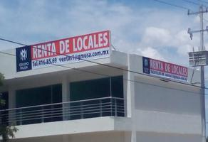 Foto de local en renta en prolongación urdiñola , lourdes, saltillo, coahuila de zaragoza, 15792536 No. 01