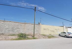 Foto de terreno industrial en venta en prolongacion valle del guadiana , rinconada del parque, gómez palacio, durango, 17308113 No. 01