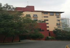 Foto de departamento en renta en prolongación vista hermosa 50, el yaqui, cuajimalpa de morelos, df / cdmx, 0 No. 01