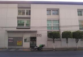 Foto de departamento en renta en prolongación yacatas 510, santa cruz atoyac, benito juárez, df / cdmx, 0 No. 01