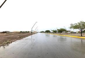 Foto de terreno comercial en venta en prolongación zaragoza 0, san miguel, matamoros, coahuila de zaragoza, 0 No. 01