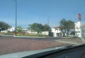 Foto de terreno comercial en venta en prolongación zaragoza 4, colinas de schoenstatt, corregidora, querétaro, 8591720 No. 01