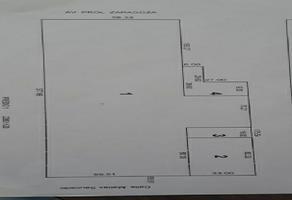Foto de terreno comercial en venta en prolongación zaragoza 500, porta real, jesús maría, aguascalientes, 0 No. 01