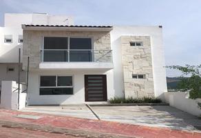 Foto de casa en venta en prolongación zaragoza , colinas de schoenstatt, corregidora, querétaro, 0 No. 01