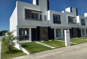 Foto de casa en venta en prolongacion zaragoza , el zapote, jiutepec, morelos, 0 No. 01